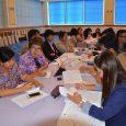 สาขาวิชาอุตสาหกรรมการบริการอาหาร เข้าร่วมโครงการปรับปรุงหลักสูตรคณะเทคโนโลยีคหกรรมศาสตร์ วันอังคารที่ 16 สิงหาคม 2559 ณ ห้องประชุมโชติเวช ชั้น 4 อาคารเรือนปัญญา และห้อง 2206